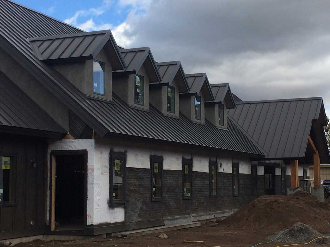 Central Oregon Roofing Contractor
